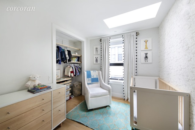536 East 13th Street, Unit PH6F Manhattan, NY 10009