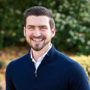 James Nead, Agent in San Francisco - Compass