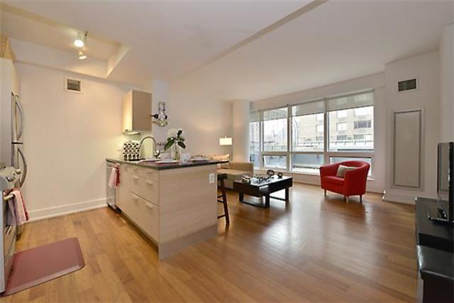 350 West 42nd Street, Unit 4L Image #1