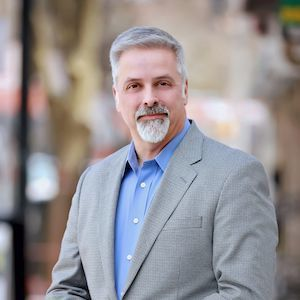 Brent Terry, Agent in Chicago - Compass