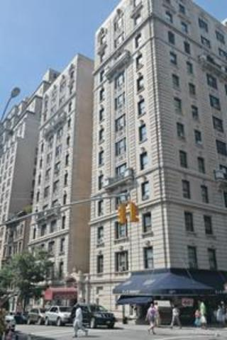 251 West 92nd Street, Unit PH Image #1