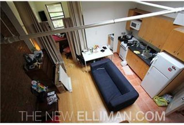 319 West 30th Street, Unit 4M Image #1
