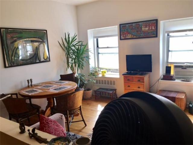 229 West 16th Street, Unit 4D Image #1
