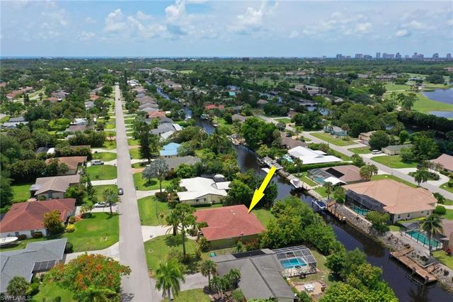 2569 Clipper Way Naples, FL 34104