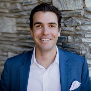 Ryan Stafford, Agent in San Diego - Compass