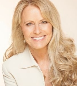 Tina Cameron, Agent in Los Angeles - Compass