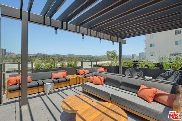 10777 Wilshire Boulevard, Unit 509 Los Angeles, CA 90024