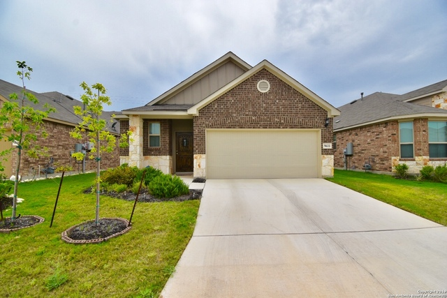 9611 Bricewood Post San Antonio, TX 78254