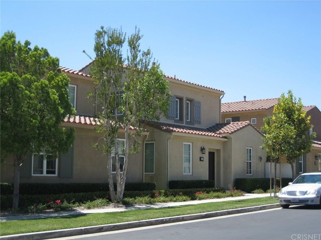 20158 Livorno Way Porter Ranch, CA 91326