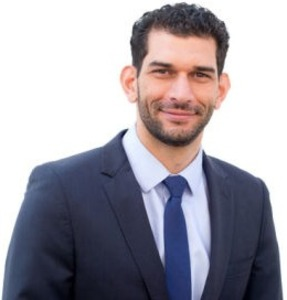 Mohamed Etman, Agent in Los Angeles - Compass