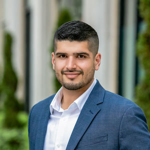 Ashmat Delawari,                       Agent in Los Angeles - Compass