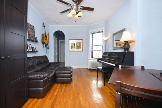 107 West 106th Street, Unit 3B Image #1