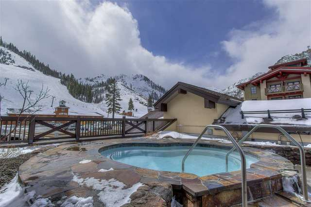 1850 Village South Road, Unit 4326 Olympic Valley, CA 96146