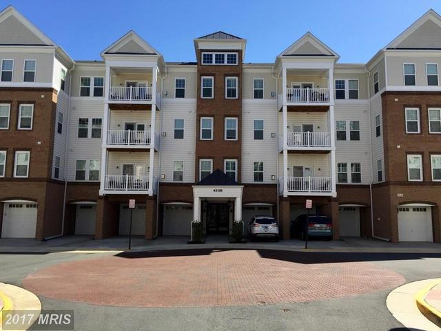 43138 Stillwater Terrace, Unit 406 Image #1