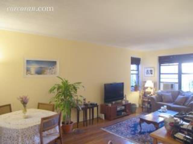158-18 Riverside Drive West, Unit 5H Image #1