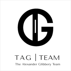 The Alexander Glibbery Team,                       Agent in NYC - Compass