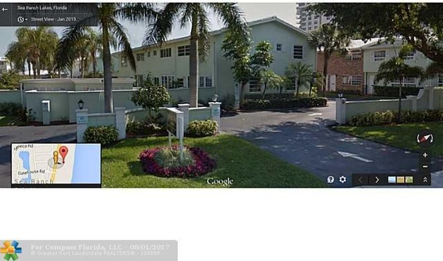 5400 North Ocean Boulevard, Unit 19 Image #1