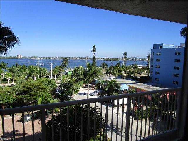 250 Estero Boulevard, Unit 403 Fort Myers Beach, FL 33931
