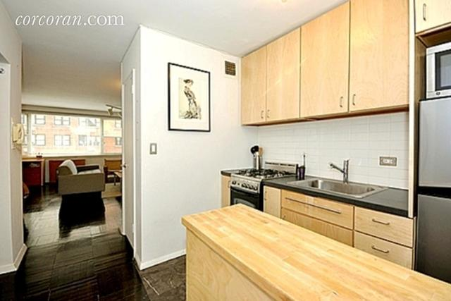 139 East 33rd Street, Unit 2D Image #1