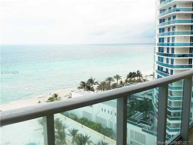 2501 South Ocean Drive, Unit 1422 Image #1