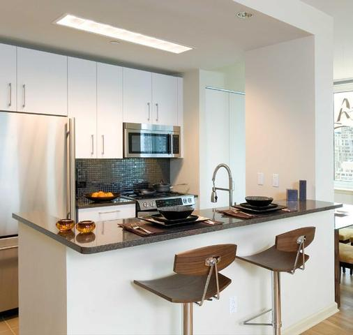 55 West 25th Street, Unit 21D Image #1