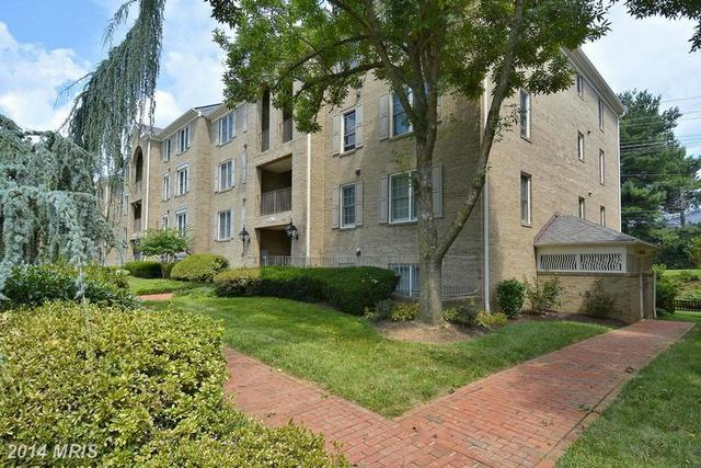 5705 Brewer House Circle, Unit T1 Image #1