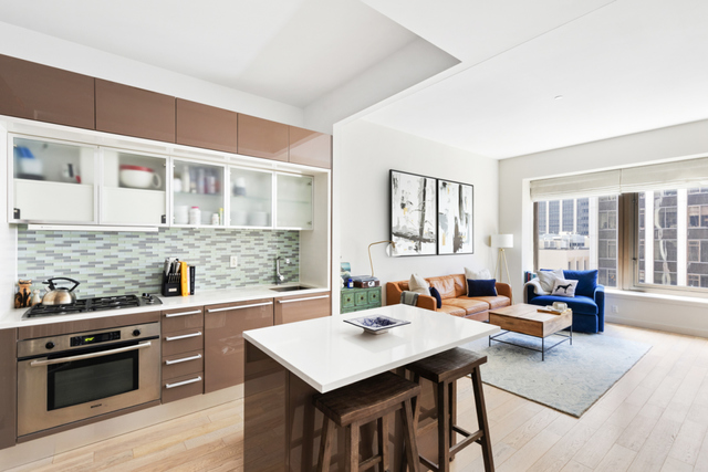 75 Wall Street, Unit 21D Manhattan, NY 10005