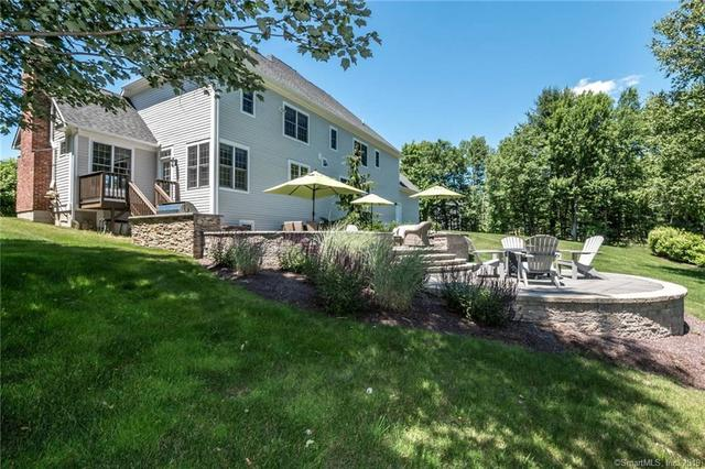 18 Windmill Lane Canton, CT 06019
