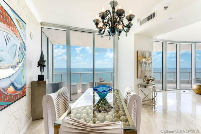 100 South Pointe Drive, Unit 2505 Miami Beach, FL 33139