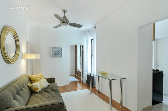 311 East 3rd Street, Unit 12 Image #1