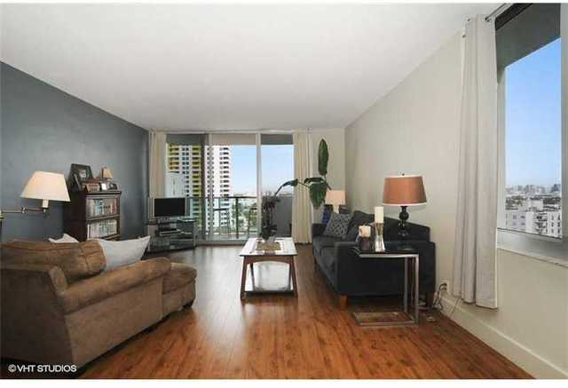 1200 West Avenue, Unit 1416 Image #1