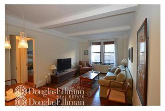 315 West 86th Street, Unit 9D Image #1