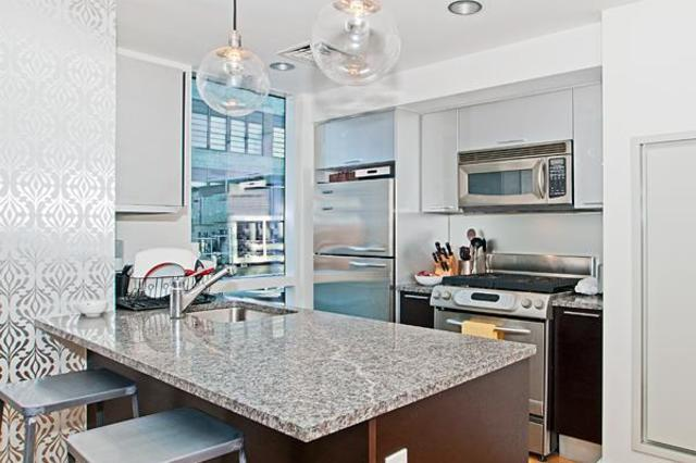 350 West 42nd Street, Unit 7F Image #1