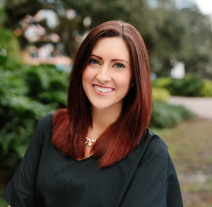Erin O'Flaherty, Agent in Central Florida - Compass