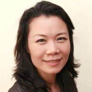 Jade Ng, Agent in San Francisco - Compass