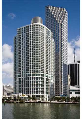300 South Biscayne Boulevard, Unit T1801 Image #1