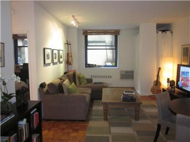 232 East 12th Street, Unit 1D Image #1
