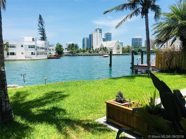 6905 Bay Drive, Unit 18 Miami, FL 33141