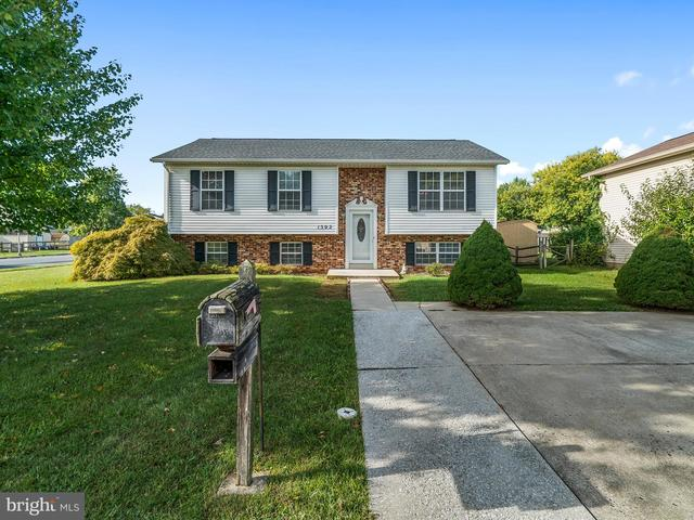 1502 Cedarcrest Lane Frederick, MD 21702