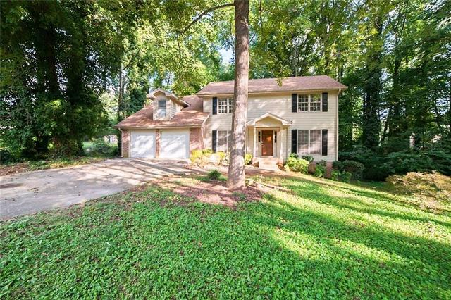 2668 Camille Way Lawrenceville, GA 30044