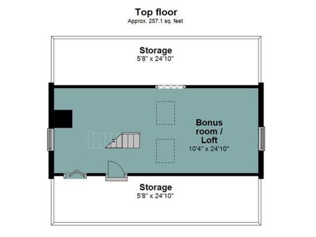 443 Poplar Street, Roslindale, MA 02131 | Comp on