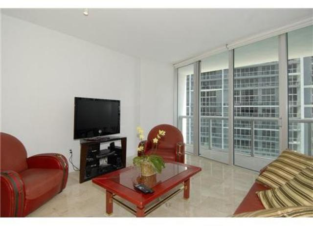 495 Brickell Avenue, Unit 2108 Image #1