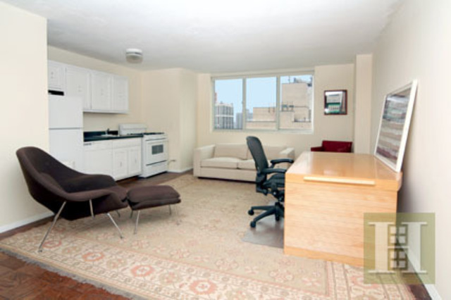 345 East 93rd Street, Unit 31E Image #1
