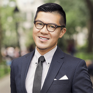 Jason Lau | 劉俊彥, Agent in NYC - Compass