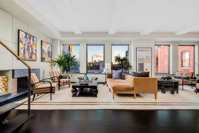 126 West 22nd Street, Unit 12S Image #1