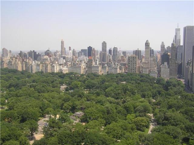 1 Central Park West, Unit 37C Image #1