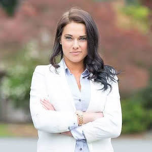 Jozette Anderson, Agent in Seattle & Eastside - Compass