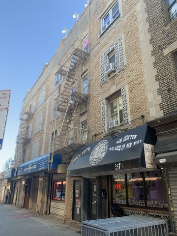 755 McDonald Avenue Brooklyn, NY 11218