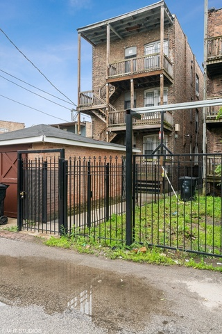3548 West 13th Place Chicago, IL 60623