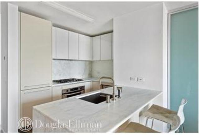 322 West 57th Street, Unit 54E Image #1